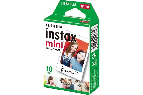Fujifilm Instax Mini Film Single Pack