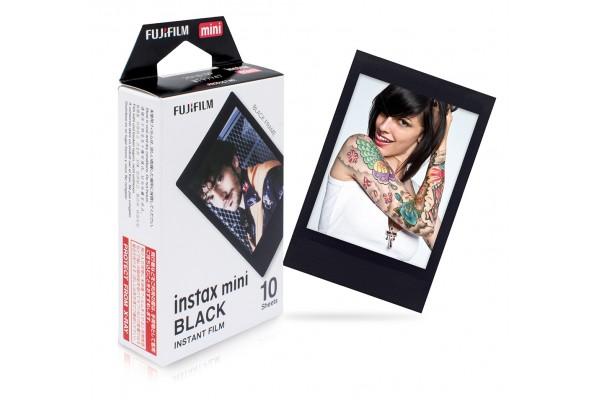 Fujifilm Instax Mini Black