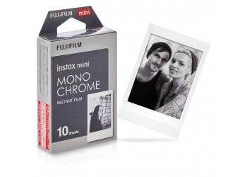 Fujifilm Instax Mini Film Mono Chrome