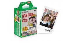 Fujifilm Instax Mini Film 20 pak
