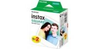 Fujifilm Instax Square film 20 pak