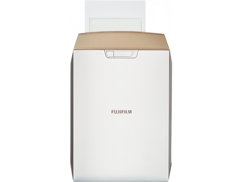Fujifilm Instax SP-2 Gold