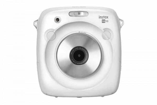 Fujifilm SQ10 Hvid