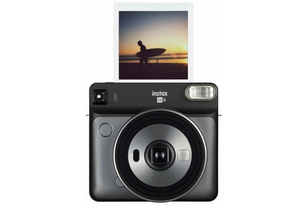 Fujifilm Instax SQ6 Grå