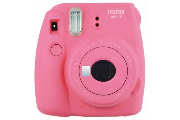 Fujifilm Instax Mini Flamingo Pink