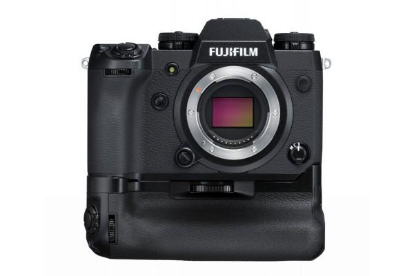 Fujifilm X-H1 Kamerahus Kit VPB med 2 extra batterier og greb