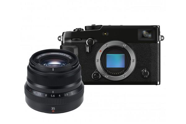 Fujifilm X-Pro3 Sort Body + 35mm f/2