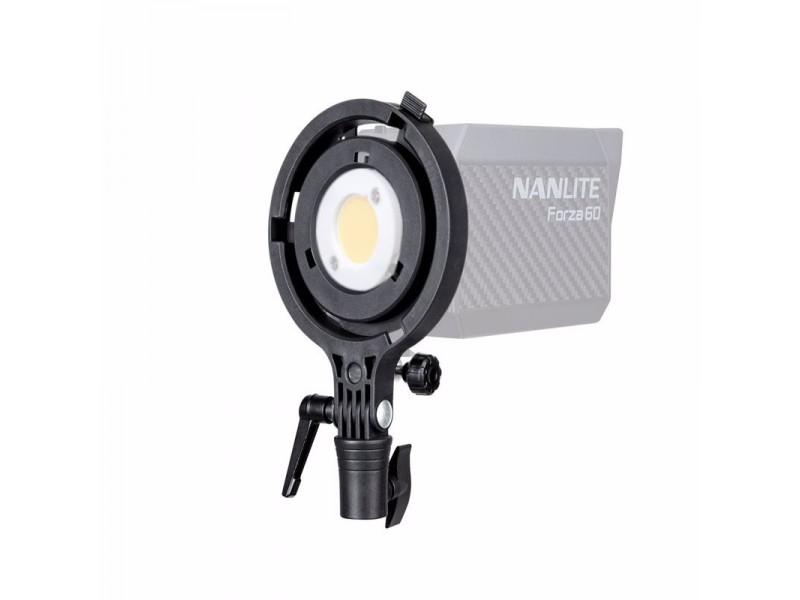 Nanlite Bowens Adapter Forza 60