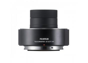 Fujinon GF 1.4xTC WR