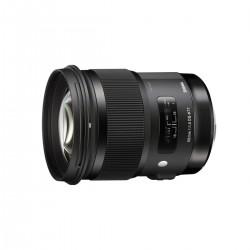 SIGMA AF 50mm f/1,4 DG HSM Art Nikon *udstilling*