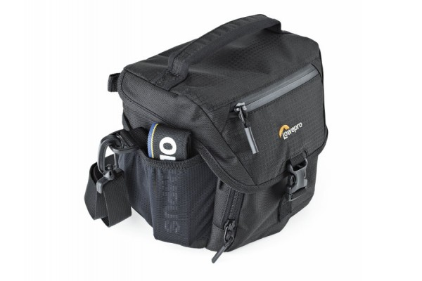 Lowepro Nova 140 AW II Sort