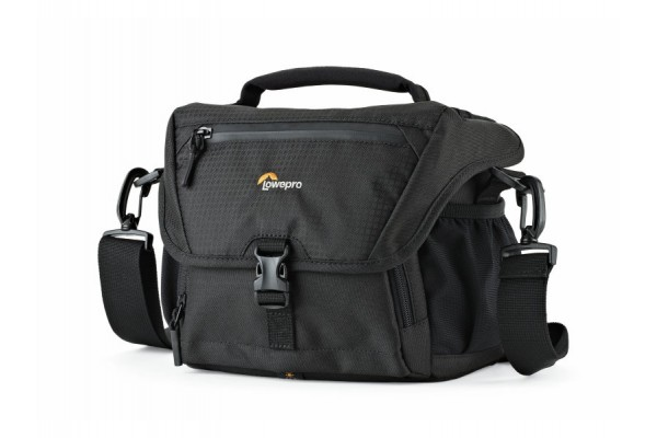 Lowepro Nova 160 AW II Sort