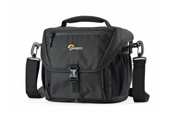 Lowepro Nova 170 AW II Sort