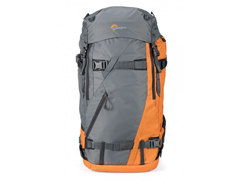 Lowepro Powder BP 500 AW Grå/Orange