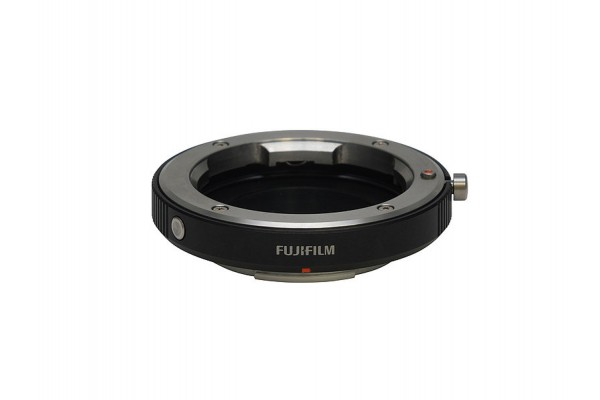 Fujifilm M-mount adapter
