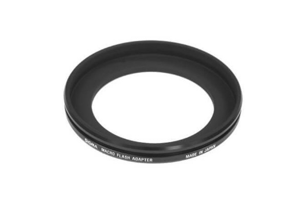 SIGMA Adapter EM-140 DG 72mm. Macroblitz Adapter