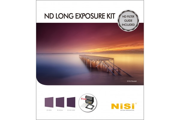 NiSi Long Exposure Kit