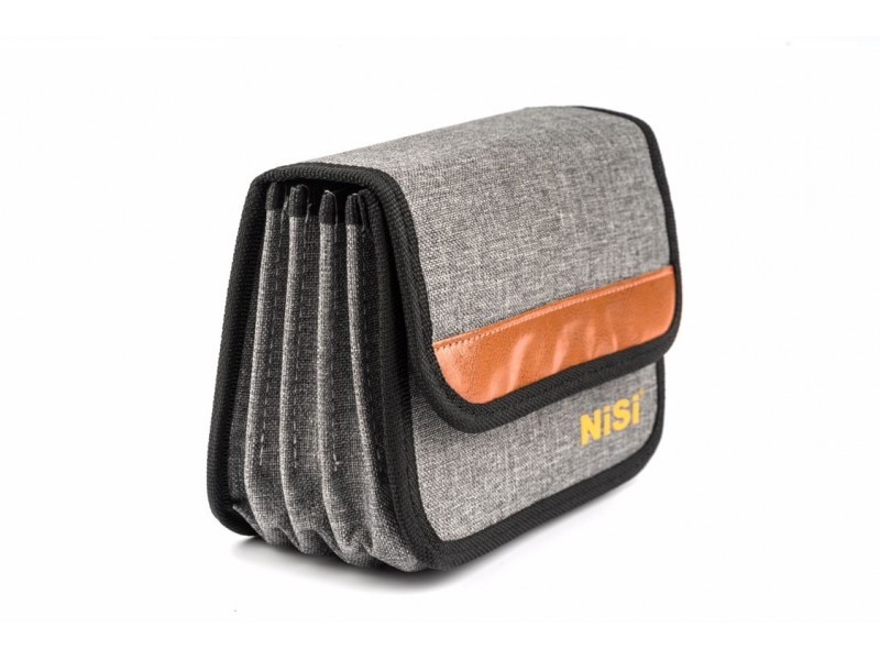 NiSi Filter Pouch Plus 100mm System