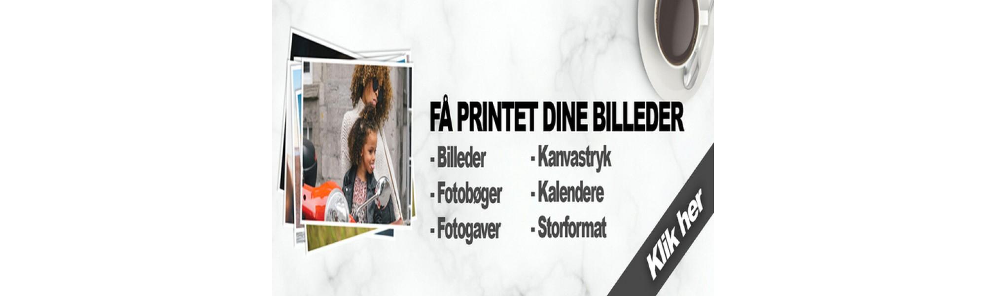 Print billeder